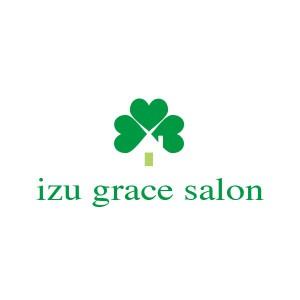 Izu Grace Salon(イズグレースサロン) ロゴ